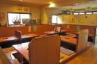 焼肉の白川(松元店)座席